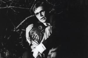 Hackman And Alan Parker Set