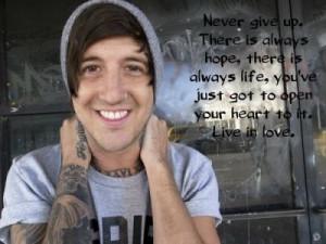 Austin Carlile quote