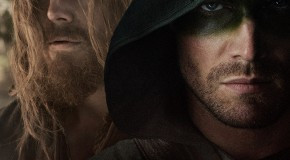 The New Episodes Arrow Tv Show For 2013 2014
