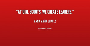 Girl Scout Sayings Quotes