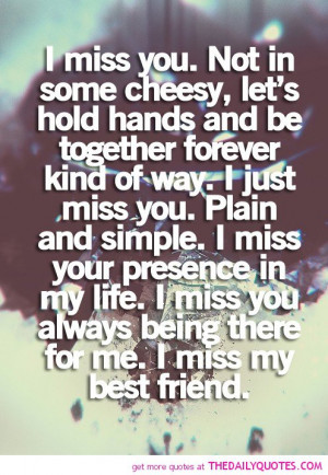 Topics, new quotesi miss my friends quotes about i miss.