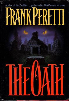 Frank Peretti Books