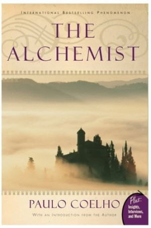 Listen in as Paulo Coelho, bestselling author of The Alchemist ...