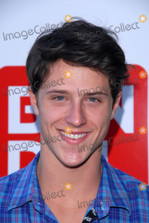 Shane Harper Photostream