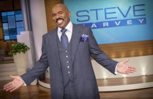 Steve Harvey, Host