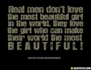 Don Love The Most Beautiful