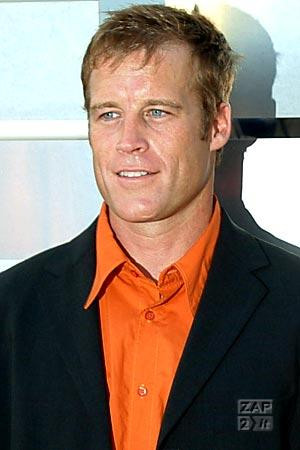 Actor Mark Valley Wallpapers