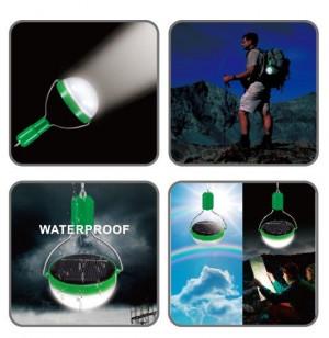Home > LED Lamps > Energy-Saving Solar LED Light