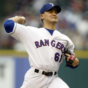 images of Chan Ho Park 2001 Back In Time December 22 Photo Gallery
