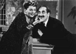 The Marx Brothers Photo Gallery.