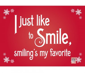 ... image include: christmas, elf, smile, movie quotes and buddy the elf