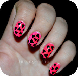 Displaying 17> Images For - Nail Art Quotes...