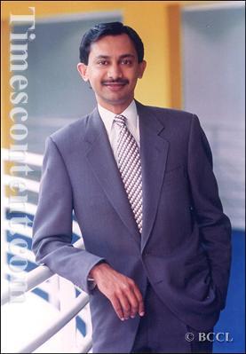 Sanjay Kumar President...
