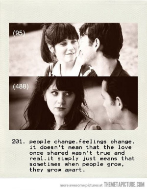 People change great movie