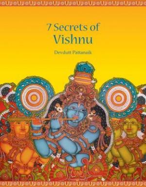 "Start by marking ""7 Secrets Of Vishnu (The 7 Secret Series, #2 ..."