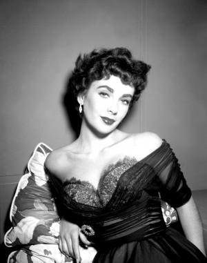 Elizabeth Taylor 1932-2011