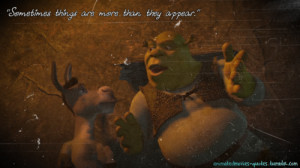 Related Pictures donkey shrek quotes