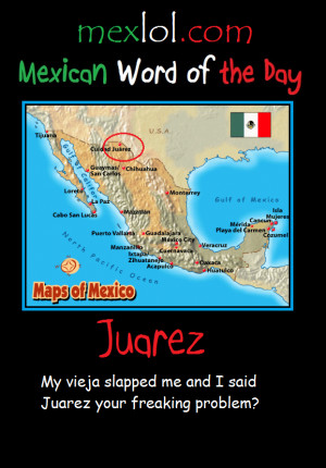 Related Pictures mexican word of the day