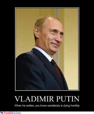 Vladimir Putin wins 3rd term