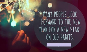 30+ New Year's Eve Quotes Sayings