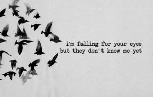 ed sheeran, eyes, feelings, kiss me, life, live, love, lyrics, quote ...