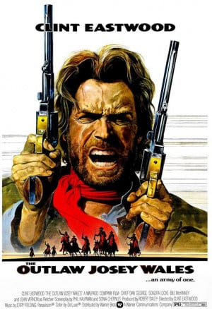Amen. I could probably run Eastwood movie quotes for the remainder of ...