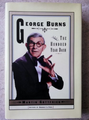 George Burns and the One Hundred-Year Dash