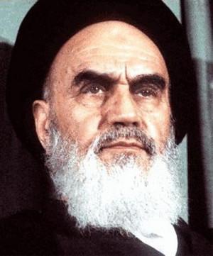 Ayatollah Sayyid Ruhollah Musavi Khomeini