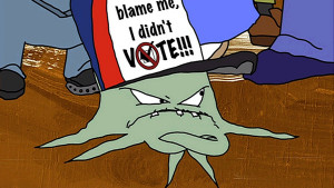 The Squidbillies creators talk about their recent DVD release, the ...
