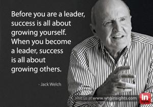 Success #Leadership