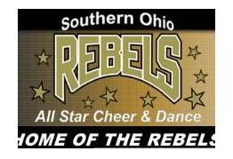 REBELS ALL STAR CHEERLEADING Image