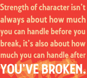 25 Top Level Quotes About Strength