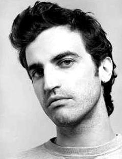 Nicolas Ghesquiere, creative director for Balenciaga