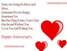 wedding anniversary quotes more husband quotes hubby quotes ...