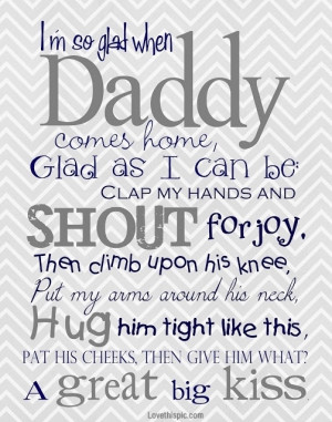 daddy Quote
