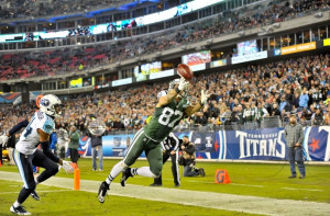 New York Jets Quotes: Decker excited about team chemistry?