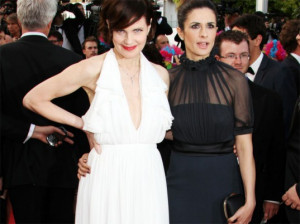 Elizabeth Mcgovern Husband