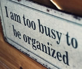 Being Busy Quotes & Sayings