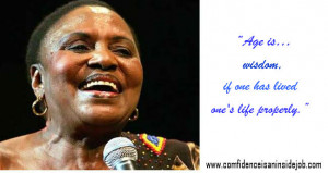 Miriam Makeba Inspirational Image quotes