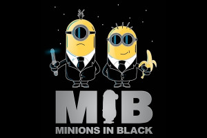 main blog minions in black minions in black alex santoso thursday ...