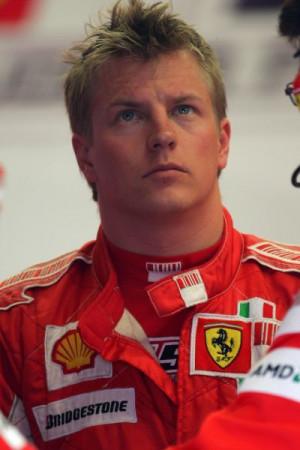 Kimi Raikkonen quotes