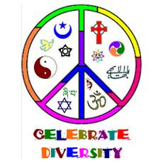 Celebrating Diversity Quotes