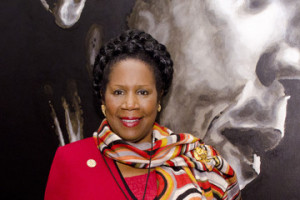 Sheila Jackson Lee 10th Annual GRAMMYs On The Hill Awards