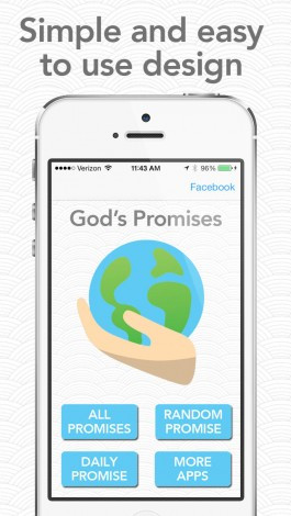 ... Promises - A Study Of Bible Verses Designed To Inspire and Encourage