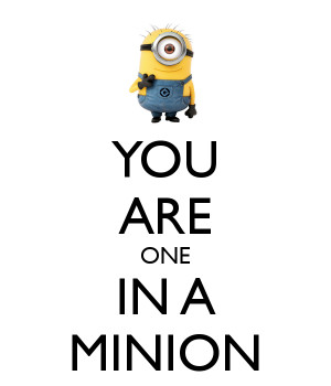 One Direction Minions Pictures