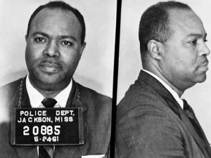 James Farmer Jr., Freedom Ride Organizer On Non-Violent Resistance ...