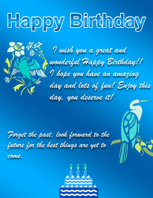 ... Quote View Best Card Brother Happybirthdayecardoriginal Nice Quotes