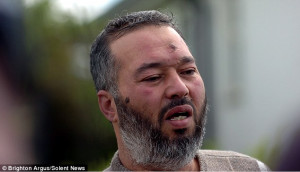 Abubaker Deghayes, whose two sons died while fighting in Syria. He has ...