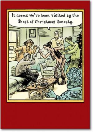 5857 christmas honesty funny cartoons merry christmas card jpg
