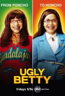 Ugly Betty (2006) Poster